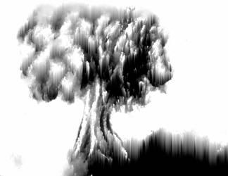 A tree-like tree by Xhenya