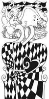 Checkered Dragon