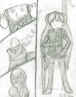 SQ: Giss-chan by FrigginGodess