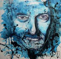 Blue by Clarae19