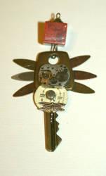 key by jaadvyga