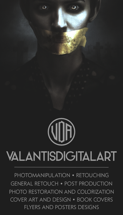 ValantisDigitalArt's Profile Picture