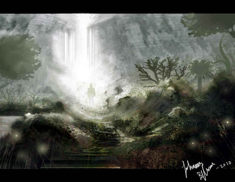 Mystical Grove by ~RpgFantasysquare on deviantART