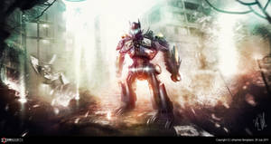Transformers - Optimus