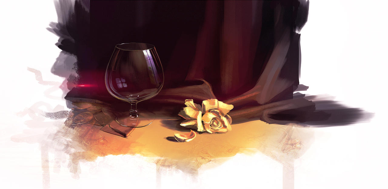 Still Life by Jalapenostark