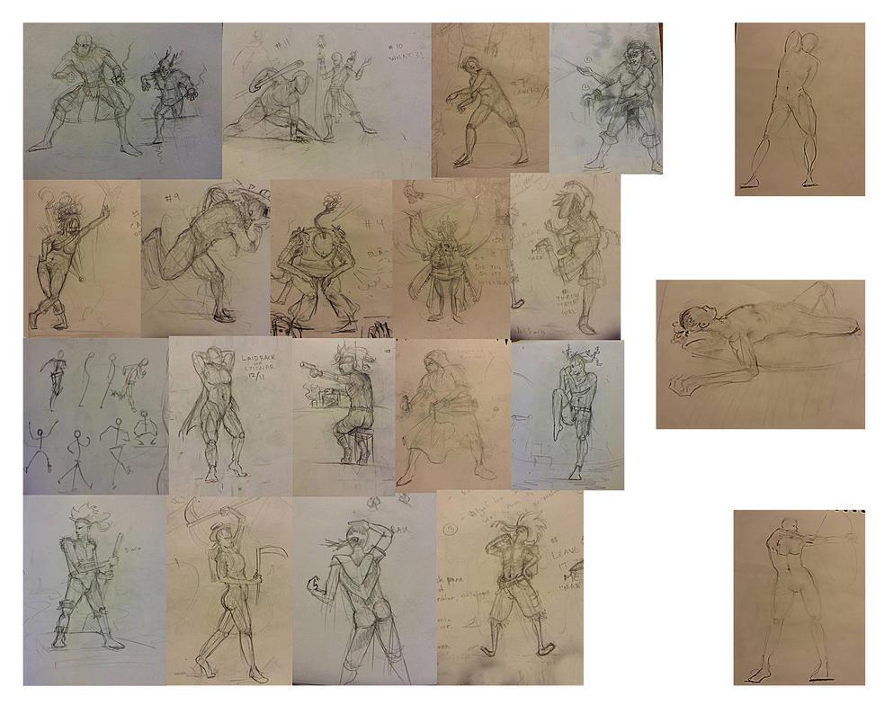 Thumbnails 2 by Jalapenostark