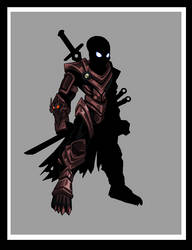 BladeLord Of Nulgath