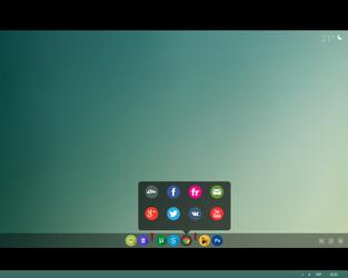 Desktop 20.08.2013 by mrvadym