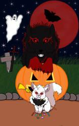 Ancestral a Halloween by Amylis57
