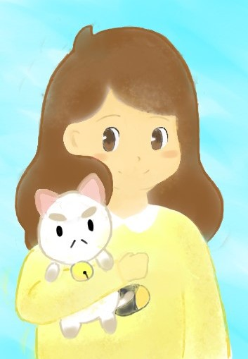 Bee And Puppycat by Sky1216