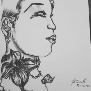 VioletRoseMelody's Profile Picture