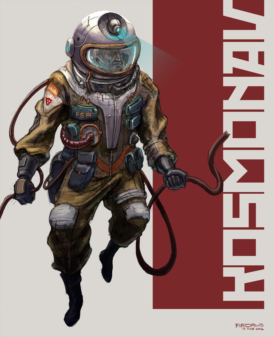 soviet astronauts - photo #39