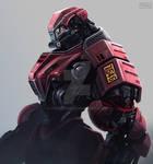 Robot 7546 - Reventlov