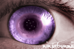 Universal Eye by NinjaBunnii