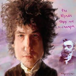Bob Dylan - Nobel