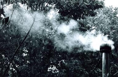 Smokin by dais-firefly