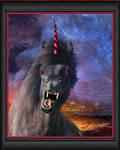 Unicorn From Hell-Redone by stillarebel
