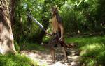 Wolf Warrior 05