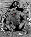 Werewolf Den 01 by stillarebel