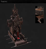 Path of Exile 2 - Countess Throne