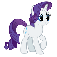 Contented Rarity by Stabzor