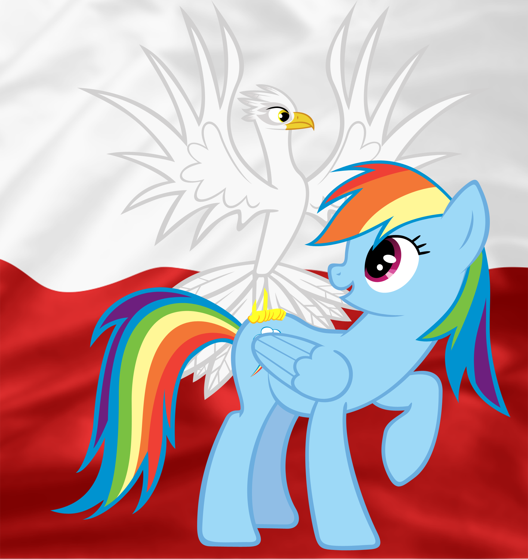 Polish Bronies avatar by Stabzor