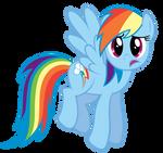 Rainbow Dash - ...wtf?