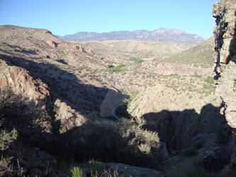 Monticello Canyon