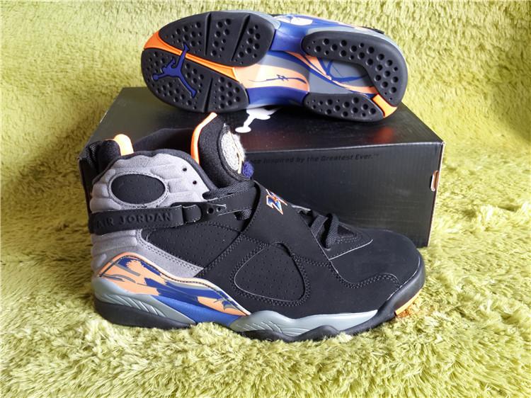 watch 7d67c ade70 ... czech sneaker review 72306 1fb0f authentic air jordan 8 phoenix suns  175 by tofadkickz .
