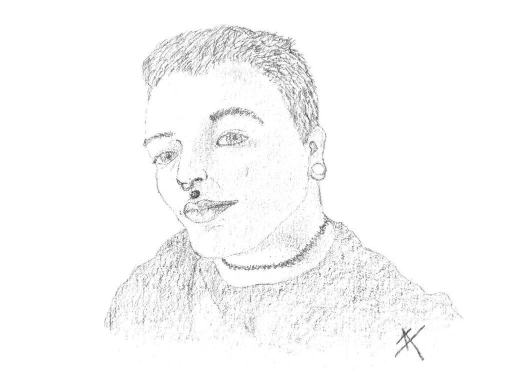 Guy by Moca13