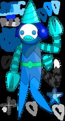 DankakaTheCat as Robot by DankakaTheCat
