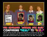 The Real Life 'Dahmer Fan Club'