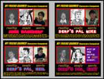MY FRIEND DAHMER - Comparisons 2 (Dahmer Fan Club)