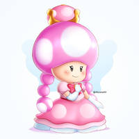 Princess Toadette