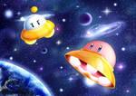 UFO Kirby (feat. Jobski)