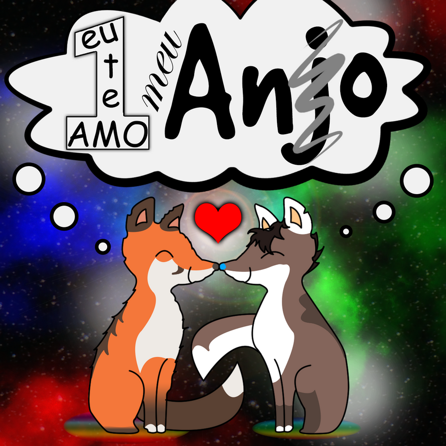 1 Ano :3 by iHFox