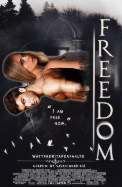 Freedom by savastanricasi