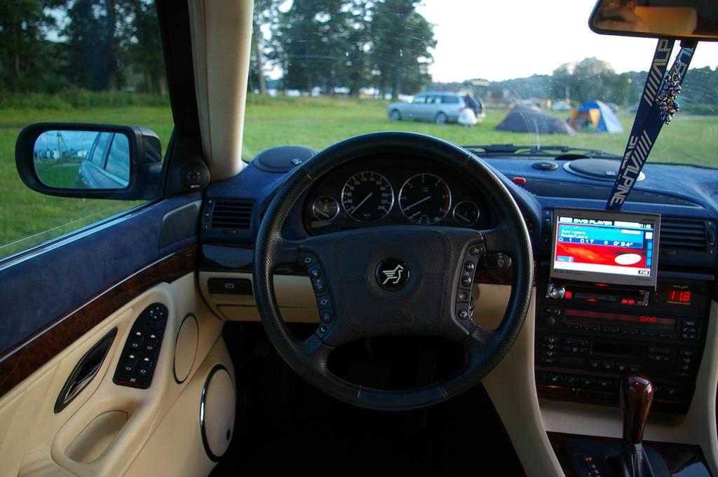 BMW E38 Club - Все по уму и красиво 2!