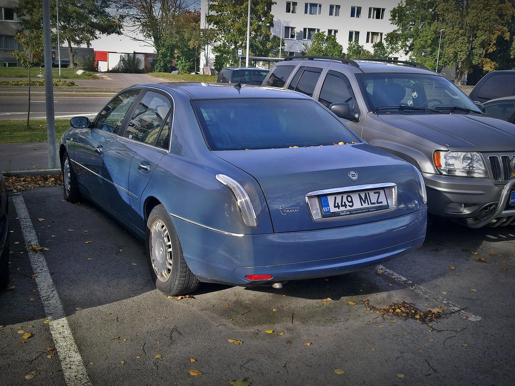 lancia thesis in uk Learn more about diplomats only: 2002 lancia thesis turbo 20v on bring a trailer, the home of the best vintage and classic cars online.