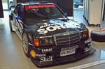 DTM Mercedes-Benz 190E Team Sonax