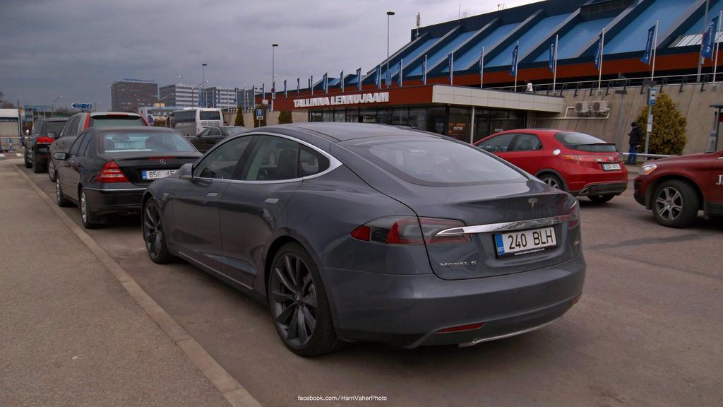 Tesla motors model s p85 by shadowphotography on deviantart for Tesla motors careers login