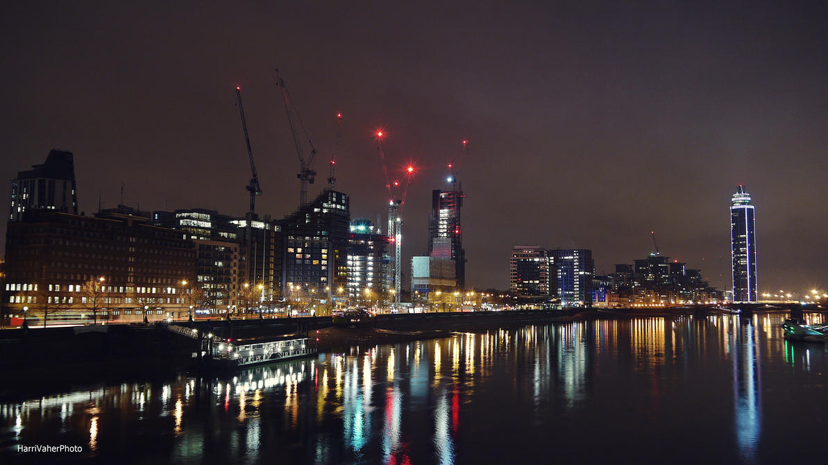 London by ShadowPhotography