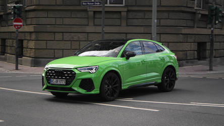 green RSQ3