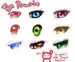 Eye practices