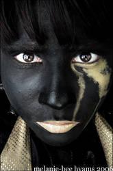 black beauty by brunocake