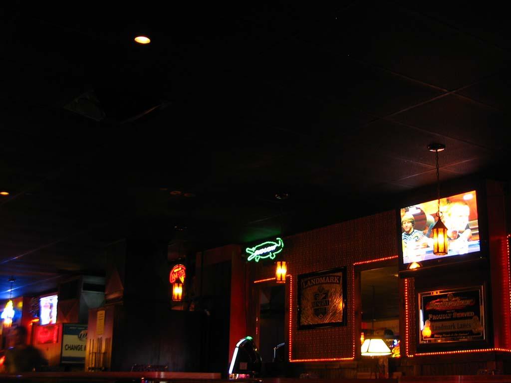 Milwaukee Night-life by FlashKid105