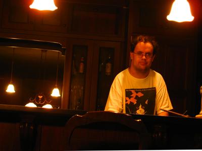 FlashKid105's Profile Picture