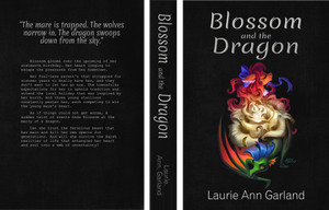 Blossom and The Dragon Cover 3 Option by LandOfTheClyony