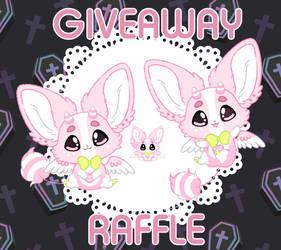 Demon Bat Giveaway Raffle [CLOSED]