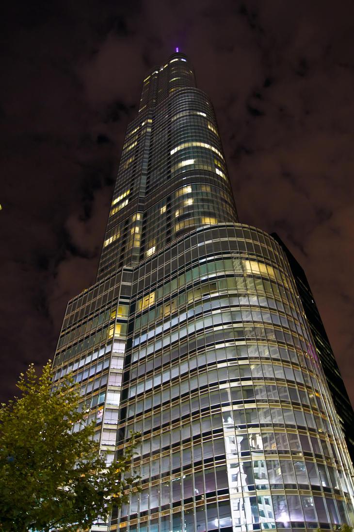 Trump International Hotel by dx